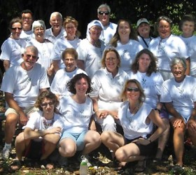 March2009Team