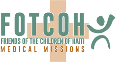 Friends of the Children of Haiti
