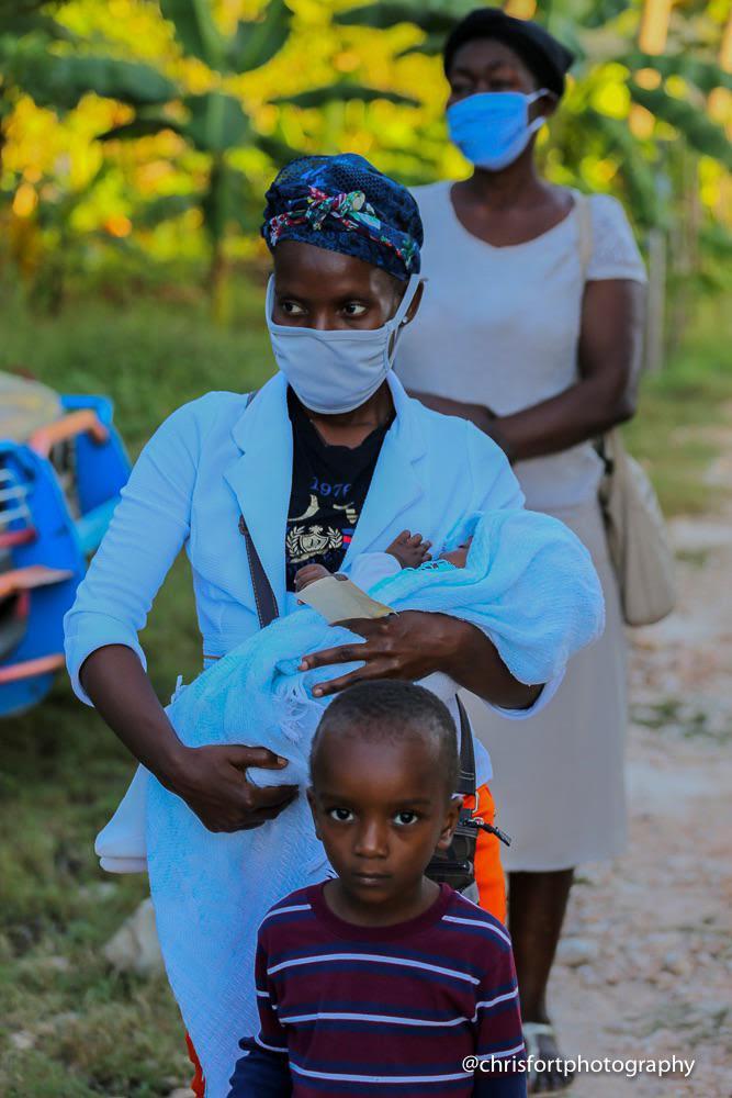FOTCOH Friends of the Children in Haiti